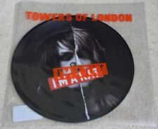 """Picture Disc Hard Rock 7"""" Singles"""