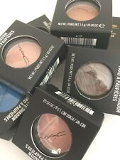 MAC Eye Shadow Matte Veluxe Dazzleshadow Extra Dimension *AUTHENTIC *NEW IN BOX