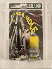 THE BLACK HOLE 1979 Mego V.I.N.Cent *RARE* Italy GIGI Series 1 MOC AFA 80 90 sub