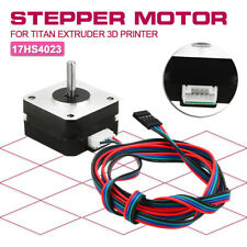 Remplacement Moteur Pas à 2 Phase pour 3D Imprimante Nema 17HS4023 Câble Utile