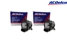 D585 ACDELCO UF262 Ignition Coils for Chevrolet GMC 5.3L 6.0L 4.8L V8 SET 2