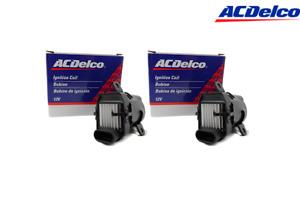 D585 ACDELCO UF262 Ignition Coils for Chevrolet GMC 5.3L 6.0L 4.8L V8 SET 2