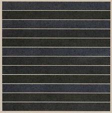PVC Fliesen selbstklebend - Design Grey Stripe (VE = 2 m²)