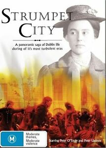 Strumpet City (DVD, 2008, 2-Disc Set)--