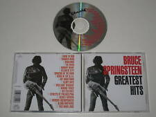 BRUCE SPRINGSTEEN/GREATEST HITS (COL 478555) CD ALBUM