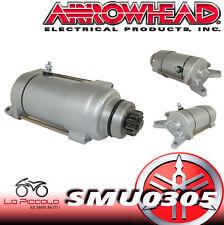 Arrowhead SMU0305 Motorino d'Avviamento per Yamaha XV Virago - Grigio