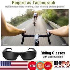 Hidden Camera Glasses Spy 1080P Cam HD Sunglasses Eyewear Digital Video Recorder