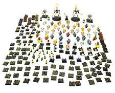 EPIC ELDAR Army WELL PAINTED #1 Warhammer 40K