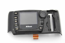 Nikon D70S REAR COVER ASSEMBLY REPLACEMENT REPAIR PART WITH LCD EH3070