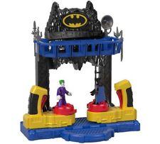 Imaginext DC Super amis bataille une Batcave cadre idéal pour votre jeune Super