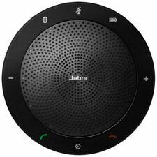 Jabra Speak 510 USB Bluetooth Speakerphone - Black