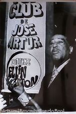 DALI*JOSE*ARTUR*DUKE*ELLINGTON*POP*CLUB*RARE*PHOTO*PARIS*L'ALCAZA1969*COLLECTOR*