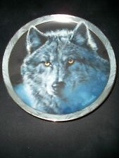 Exchange Moon Shadows Mystic Spirit - First Issue Collectible Plate