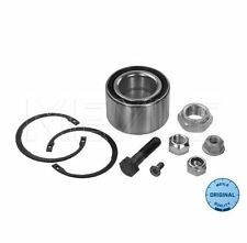 MEYLE Wheel Bearing Kit MEYLE-ORIGINAL Quality 100 498 0046