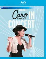 Caro Emerald: In Concert Blu-Ray (2017) Caro Emerald ***NEW***