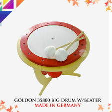 GOLDON 35800 Big Drum With Beater