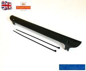 PLASTIC CHAINSTAY ROAD MTB BIKE BICYCLE CYCLE CHAIN GUARD PROTECTOR -  UK SELLER