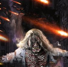 Untoter Zombie Herren Halloween Horror Rotting Fleisch Cosplay Kostüm Gr. M