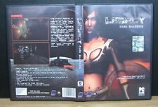 LEGACY DARK SHADOWS - Pc - 2005 Gmx Media