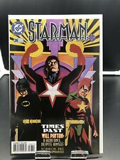 Starman #36 (DC Comics) Nov. 1997 vol. 2