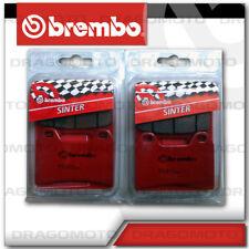 Brake Pads DUCATI MULTISTRADA 1200 2012 12 2013 13 BREMBO SA Front