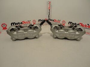Pinze freno Front brake calipers Ducati Hypermotard 796 1100 10 12