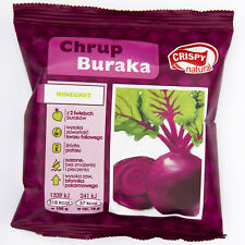 Naturally Dried Beetroot Healthy crisps