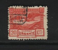 ANDORA STAMPS, #27A-K14  USED CV 45 EURO