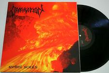 "DAMNATION ""Rebel Souls"" Ltd. Ed. 444 Copies, Old school Death Metal, m/m (1996)"