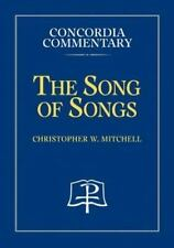 The Song of Songs (Concordia Commentary)-ExLibrary