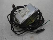 83 Honda Goldwing GL1100 1100 RADIO