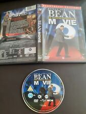 Mr. Bean - The Ultimate Disaster Movie, Comedy DVD nr. 1632. Beantastic Edition.