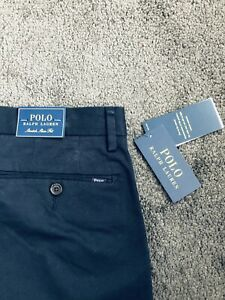 Brand New With Tags Polo Ralph Lauren Chinos