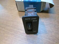 NOS 1986 87 88 89 FORD TAURUS HEAD LAMP TIME DELAY SWITCH