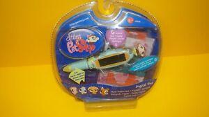 Authentic Littlest Pet Shop  Hasbro Original  LPS  New  Digital Pen