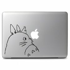 Neighbor Totoro Decal Sticker for Macbook Air Pro Laptop Car Window Wall Decor