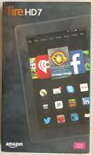 Brand New Original Amazon Fire HD 7 (4th Generation) 16GB, Wi-Fi, 7in - Pink -!
