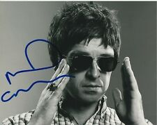 Noel Gallagher Signed Autographed 8x10 Photograph ( Oasis )