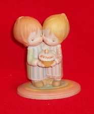 """Betsey Clark Figurine """"Hope Your Birthday Brings All Your Favorite Things"""""""