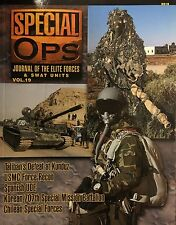 Concord Publications - Special Ops -Journal of the Elite Forces & Swat Units #19