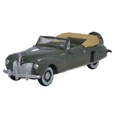 Camión de automodelismo y aeromodelismo color principal gris de escala 1:87