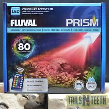 Fluval Prism Underwater Spotlight - Offers Up To 80 Different Lighting Options!!