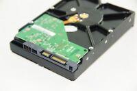 """3.5"""" Desktop PC Computer SATA Hard Drive Internal 160GB 250GB 320GB 500GB"""
