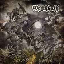 WOMBBATH - Downfall Rising - CD - DEATH METAL