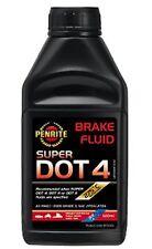 PENRITE SUPER DOT 4  BRAKE FLUID 500ml