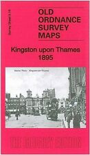 MAPPA di Kingston Upon Thames 1895