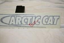 NEW ARCTIC CAT ATV DECAL PART # 1411-997