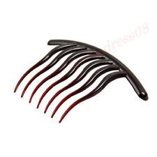 New Fashion Wheel Fork Comb Plate Pin Clip Ornaments Hair Accessory