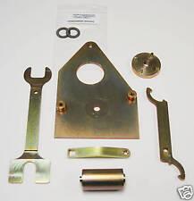 Sea Doo Supercharger Tool Kit & Metal Washers 2004-2005