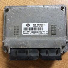 Audi VW Skoda Seat ecu immo off/ removed plug and play 03D906032C 03D 906 032 C